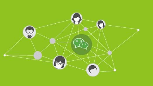 超500款社交APP对标微信,细分未来社交领域