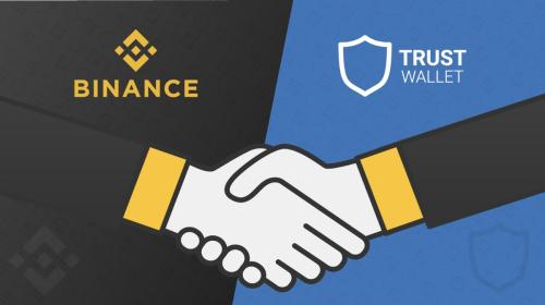 Trust Wallet 2.0: 1个App搞定所有加密货币