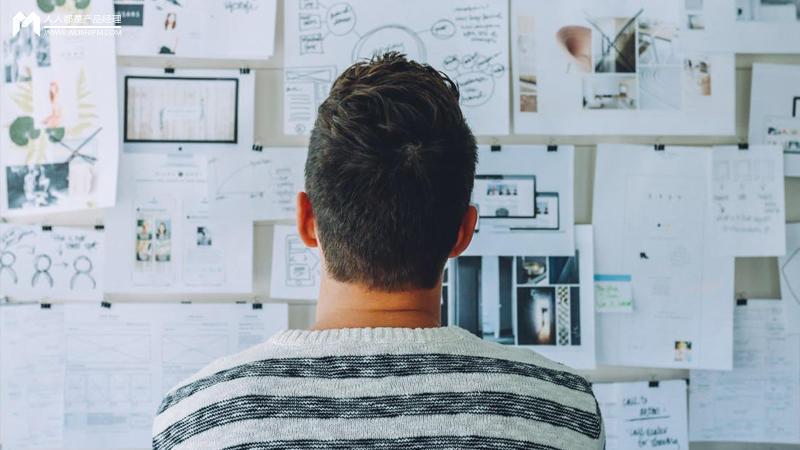 产品经理的分析工作:产品大背景分析