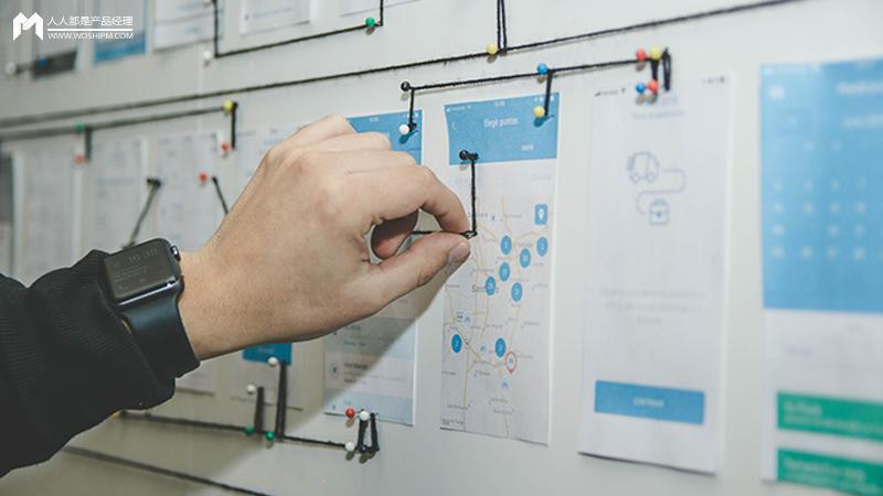 一个项目带你走进产品经理的世界(4):产品规划