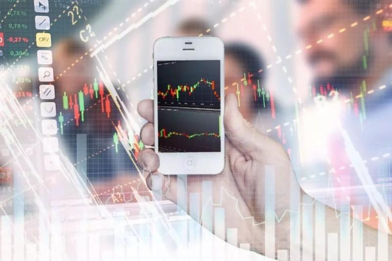 银行、券商们的下一代App该往哪里走?