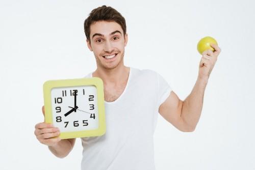 变啦app:减脂作息要规律