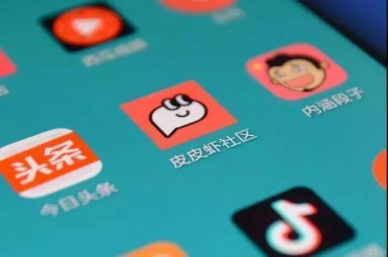 从内涵段子到皮皮虾,娱乐App为何不能一鱼两吃?