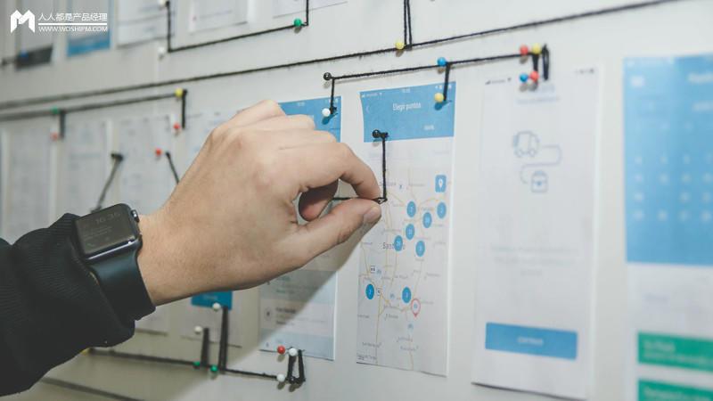 产品经理的知识图谱应用