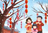 2019年春节旅游营销经典案例回顾