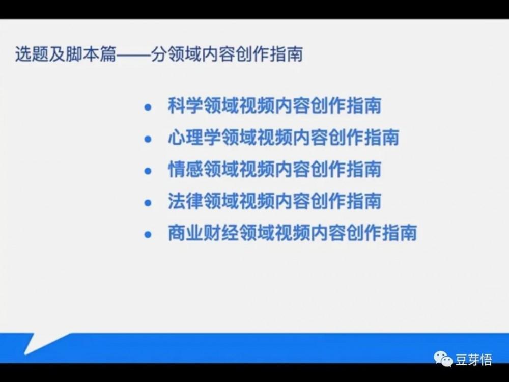 内容运营:你知道图文、音频、短视频、直播的区别是什么吗?_运营人—从零开始学运营