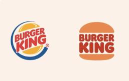 苹果、淘宝、汉堡王… …新Logo还香吗?