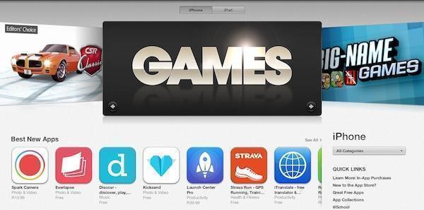 """App Store 惊现""""退款团"""",洗劫游戏商90%流水。"""
