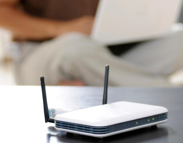 """数据运营丨小心,家中路由器发出的WiFi信号可能让你家变""""透明"""