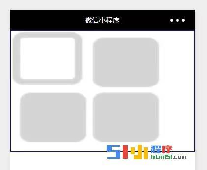 小程序丨小程序在window10中编辑面板不显示小原点