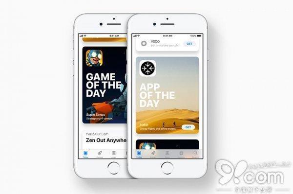 iOS11 无法连接到 App Store?用这2个办法解决。