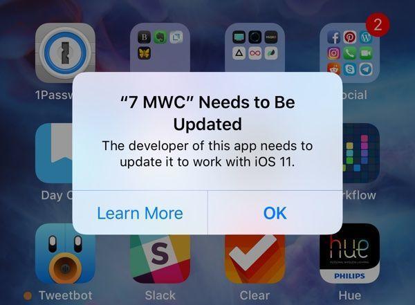 32位应用上季度在苹果App Store当中收入占比不到1%