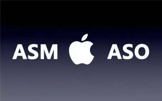 当ASM与ASO狭路相逢,它竟然才是App Store推广王者?