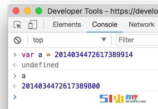 小程序丨【已解决】JSON 解析问题