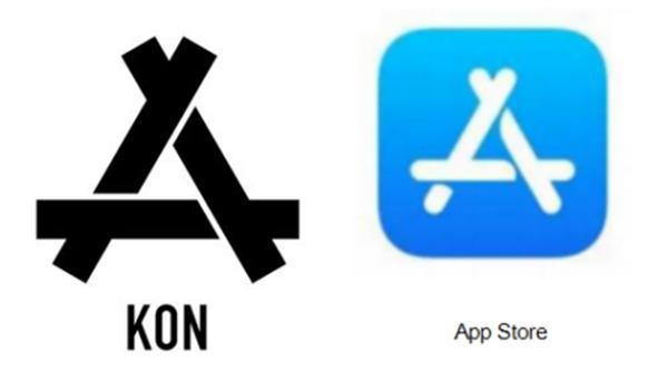 天猫商家怒告苹果:App Store图标撞脸涉侵权