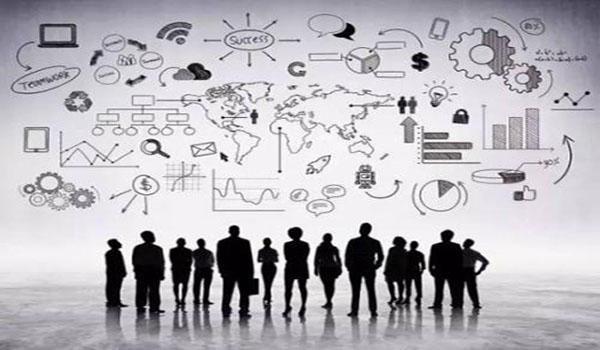 2017年终总结:运营人基本知识框架