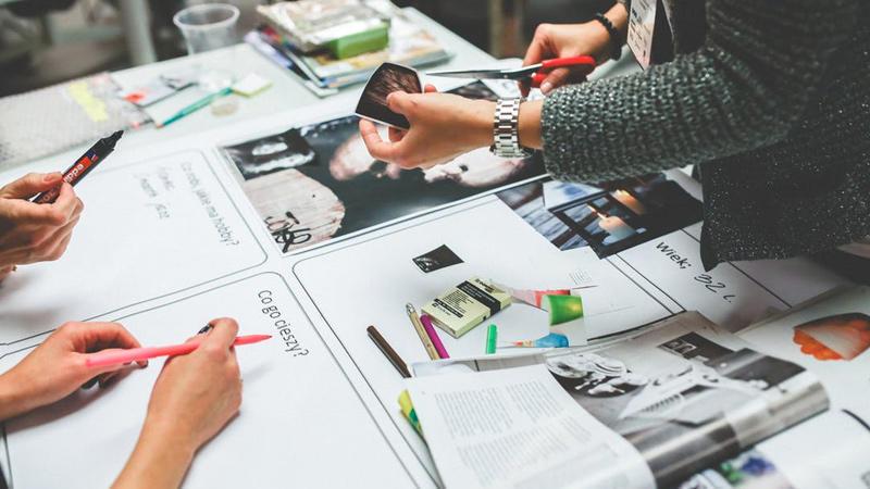 新媒体运营必知的4 个设计原则:亲密性、对齐、重复、对比