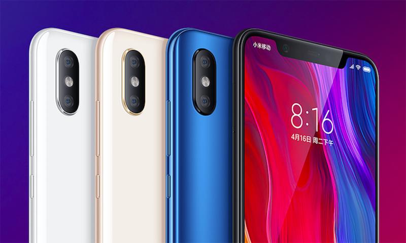 數據運營丨一文看遍小米8發布會:6款設備齊發布,旗艦手機正面叫板iPhone X