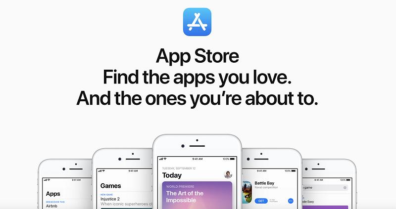 苹果因App Store反垄断案败诉,股价暴跌,市值蒸发500多亿美元