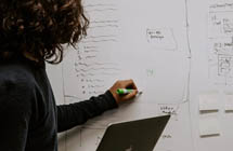 教育培训广告投放素材创意分析 !