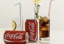 可口可乐推出微信小商店,但竟然不卖可乐?